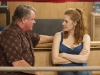 Amy Adams и Jack Mcgee в фильме Боец (The Fighter)