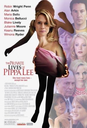 Фильм Частная жизни Пиппы Ли (The Private Lives of Pippa Lee)