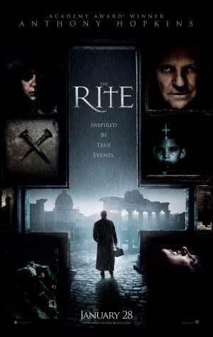 Фильм Обряд (The Rite)