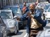 Denzel Washington в фильме Опасные пассажиры поезда 123 (The Taking Of Pelham 123)