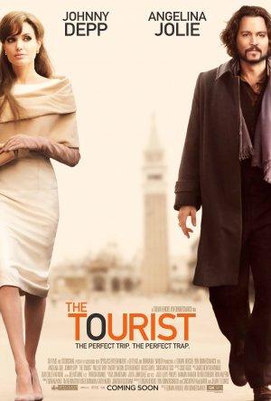 Фильм Турист (The Tourist)