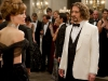 Johnny Depp и Angelina Jolie в фильме Турист (The Tourist)