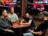 Ben Affleck, Jeremy Renner, Slaine и Owen Burk в фильме Город воров (The Town)