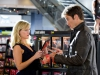 Reese Witherspoon и Chris Pine в фильме Значит, война (This Means War)