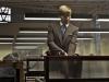Benedict Cumberbatch в фильме Шпион, выйди вон (Tinker, Tailor, Soldier, Spy)