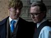 Benedict Cumberbatch и Gary Oldman в фильме Шпион, выйди вон (Tinker, Tailor, Soldier, Spy)