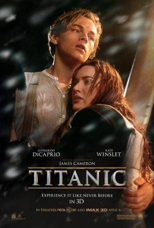 Фильм Титаник (Titanic)