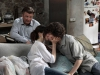 Alec Baldwin и Jesse Eisenberg в фильме Римские приключения (To Rome With Love)