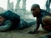 Shia LaBeouf и Tyrese Gibson в фильме Трансформеры 3 (Transformers 3)