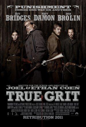 Фильм Железная хватка (True Grit)