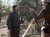 Josh Brolin и Barry Pepper в фильме Железная хватка (True Grit)