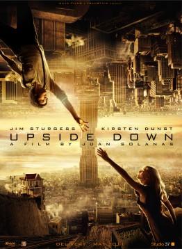 Фильм Параллельные миры (Upside Down)