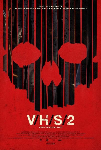 Фильм ЗЛО 2 (VHS 2)
