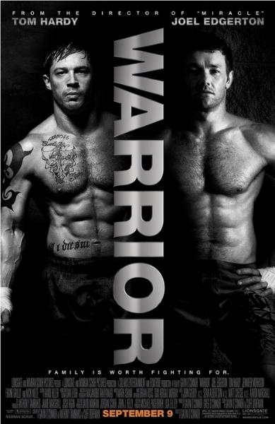 Фильм Воин (Warrior)