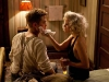 Robert Pattinson и Reese Witherspoon в фильме Воды слонам (Water for Elephants)