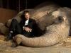 Robert Pattinson в фильме Воды слонам (Water for Elephants)