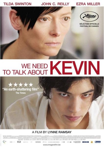 что не так с кевином: