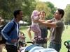 Chris Rock и Rodrigo Santoro в фильме Чего ждать, когда ждешь ребенка (What to Expect When You Are Expecting)