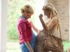 Elizabeth Banks и Brooklyn Decker в фильме Чего ждать, когда ждешь ребенка (What to Expect When You Are Expecting)
