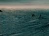 Сцена из фильма Белая мгла (Whiteout)
