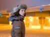 Kate Beckinsale в фильме Белая мгла (Whiteout)