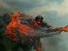 Сцена из фильма Гнев титанов (Wrath of the Titans)
