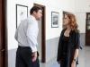 Kyle Chandler и Jessica Chastain в фильме Цель номер один (Zero Dark Thirty)