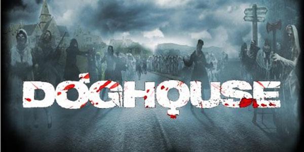Все беды от женщин: «Конура» (DogHouse)