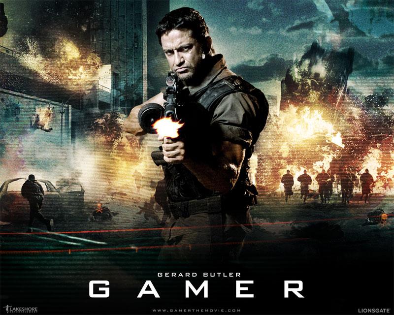 Последняя попытка показать опасность ухода в виртуальность: «Геймер»