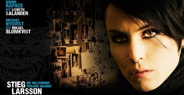 Мрачный и жестокий детектив: «Девушка с татуировкой дракона»