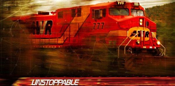 Та же «Скорость», но про поезд: «Неуправляемый»