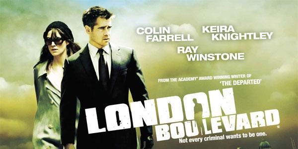 Смесь Тарантино и Ричи под лондонским соусом: «Телохранитель»