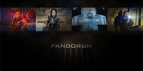 Возвращение к классическим триллерам: «Пандорум»