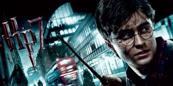 Уже не «Философский камень», но еще не «Властелин колец»: «Гарри Поттер и дары смерти. Часть 1»