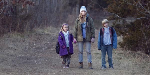 Серая артхаусная социальщина для Оскара: «Зимняя кость»