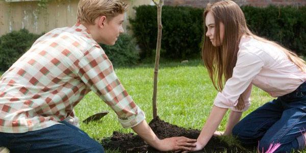 Милая история о взрослении и любви: «Привет, Джули!»