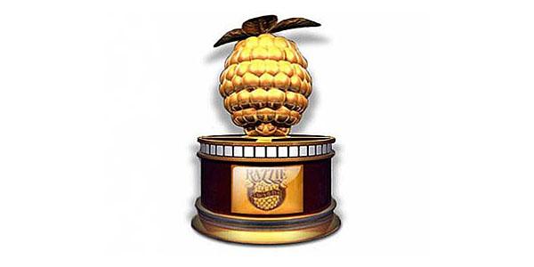 «Сумерки» может стать триумфатором «Золотой малины»