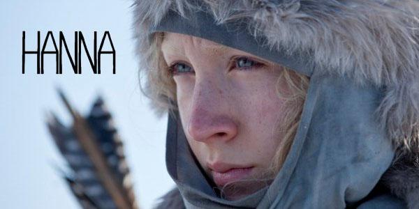 Голливудская бессоновщина: «Ханна. Совершенное оружие»
