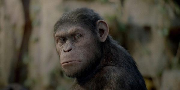 Неудачная попытка перезапустить классическую фантастику: «Восстание планеты обезьян»