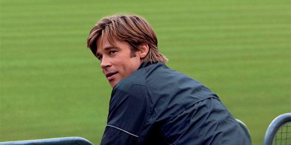 Цифры, судьбы и бейсбол: «Человек, который изменил все»