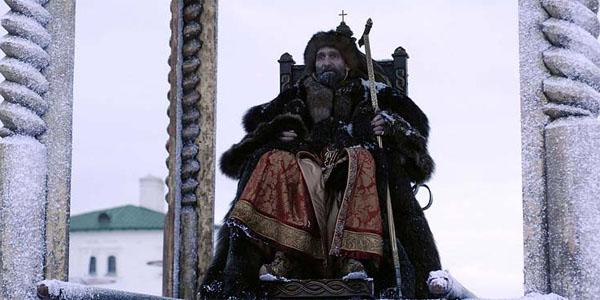 Исторический трэш от Лунгина: «Царь»