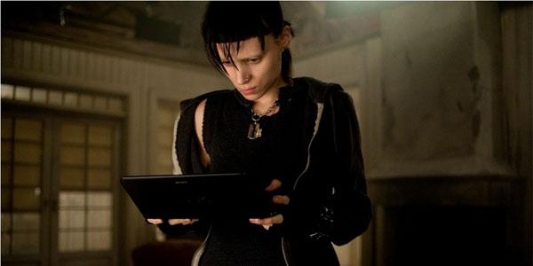 Мрачный и жестокий детектив, дубль 2: «Девушка с татуировкой дракона»