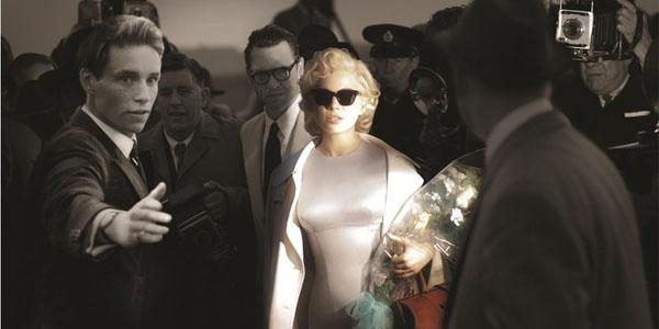 Неделя из жизни знаменитой блондинки: «7 дней и ночей с Мэрилин»