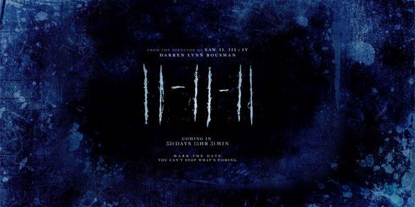 Странный фильм об ужасах религии: «11-11-11»
