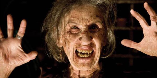 Не отказывайте старухе в кредите: «Затащи меня в ад»