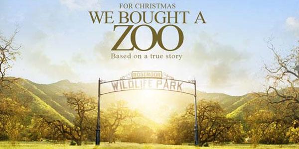 Зоопарк как панацея от душевных бед: «Мы купили зоопарк»