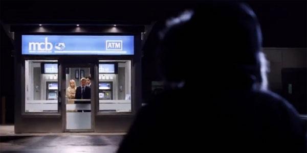 Они, маньяк и банкомат: «Банкомат»