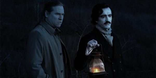 Новая вампирская история Копполы: «Между»
