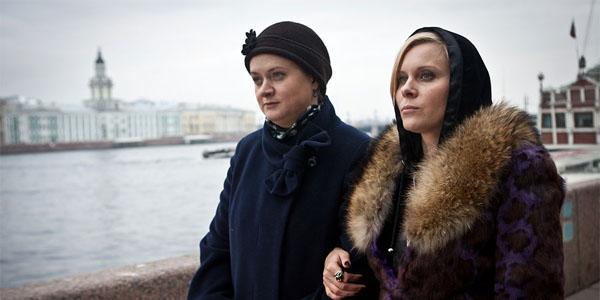 Россия в женских лицах: «Кококо»