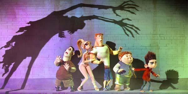 Мимимишные зомби и мальчик, который видит привидений: «Паранорман или как приручить зомби»